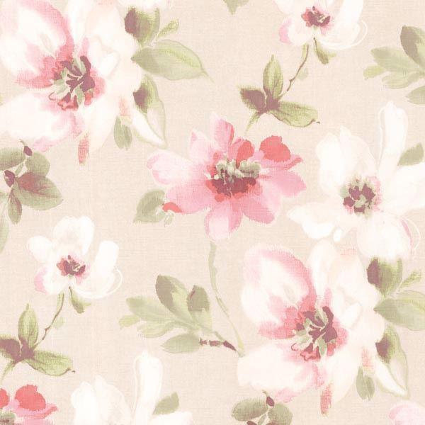 Lynette Rose Watercolour Floral