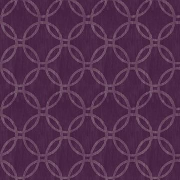 Eaton Purple Geometric