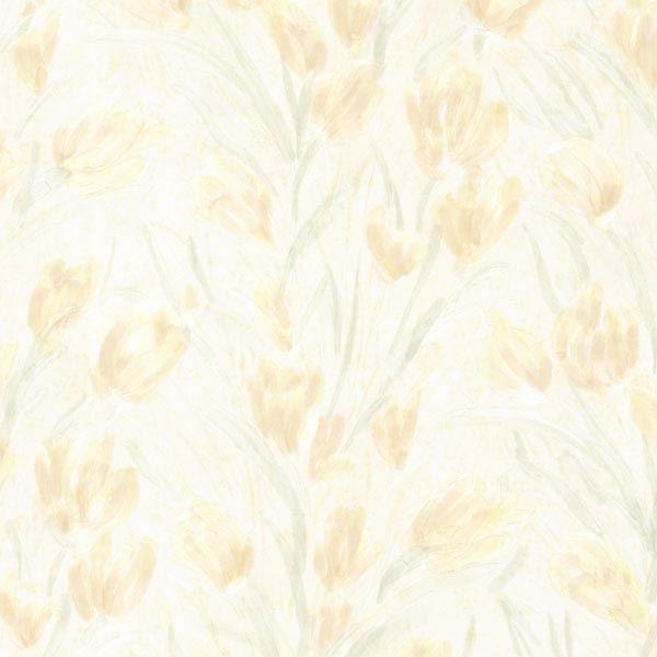 Jessamine Light Yellow Tulips