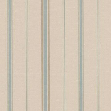 Picture of Grafton Teal Stripe