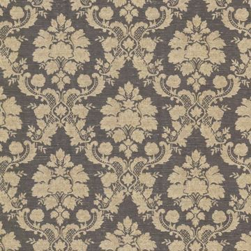 Picture of Marsden  Espresso Damask
