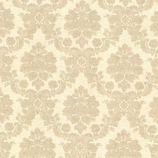 Picture of Marsden  Gold Damask