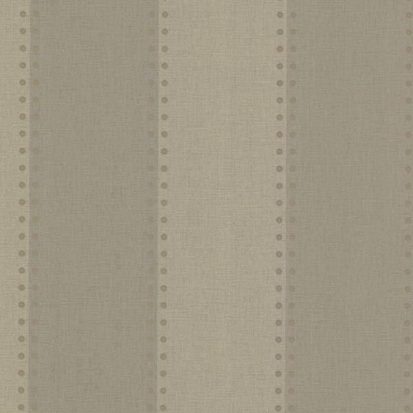 Cullen Sage Nailhead Stripe