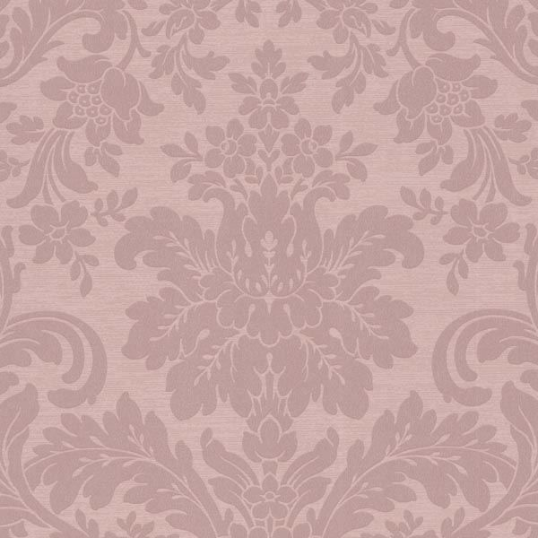 Birgitta Rose Damask
