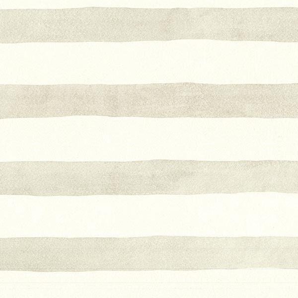 Rajah Taupe Stripes
