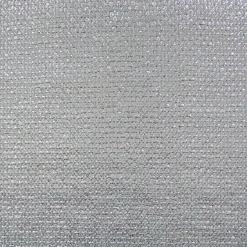 Ziba Aquamarine Metallic Woven Texture