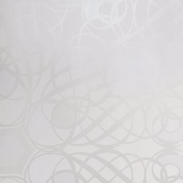 Caspian Gilver Swirling Geometric