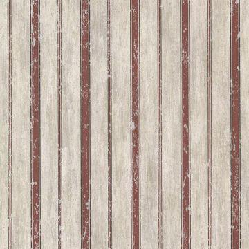 Parker Brick Wood Stripe