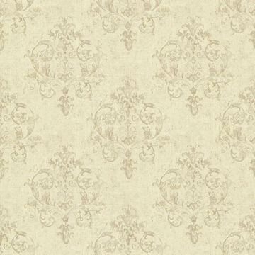 Arronsburg Wheat Damask