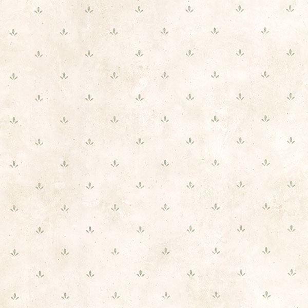 Josie Green Paw Print Texture
