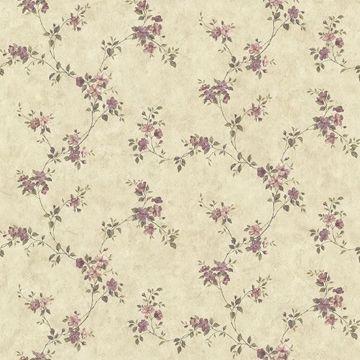 Rose Valley Violet Floral Trail