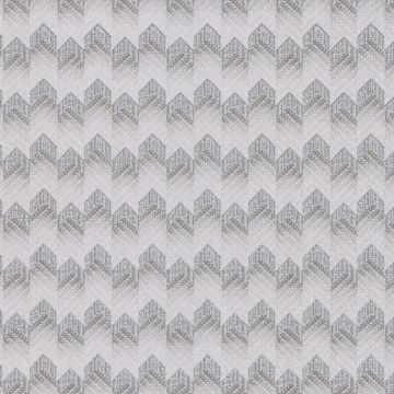 Maxwell Silver Fabric Texture