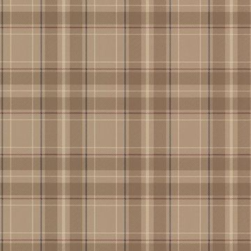 Picture of Caledonia Beige Plaid