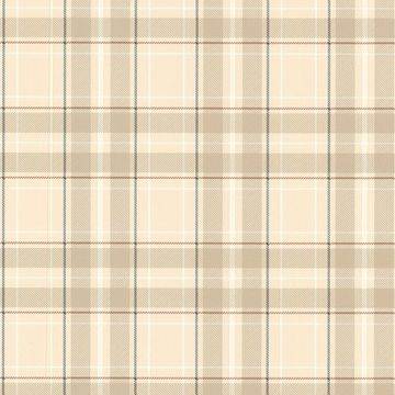 Picture of Caledonia Khaki Plaid