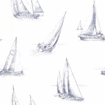 Picture of Voyage Navy Sailboats