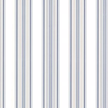 Picture of Marine Ocean Sailor Stripe
