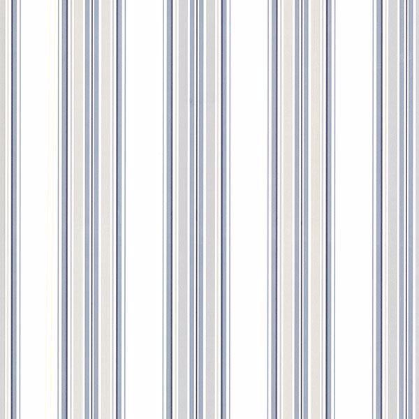 Picture of Marine Ocean Sailor Stripe