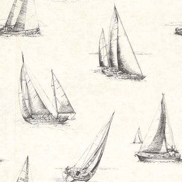 Picture of Voyage Fog Sailboats