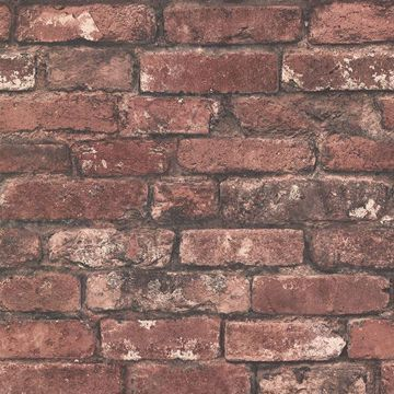 Picture of Brickwork Rust Exposed Brick