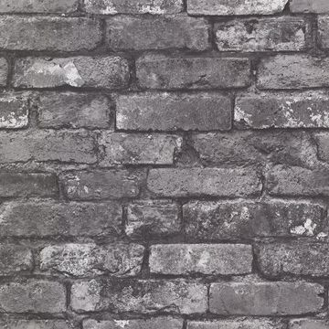 Picture of Brickwork Slate Exposed Brick