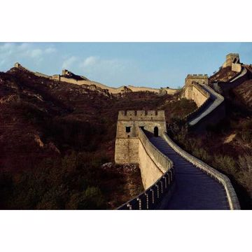 Great Wall Wall Mural