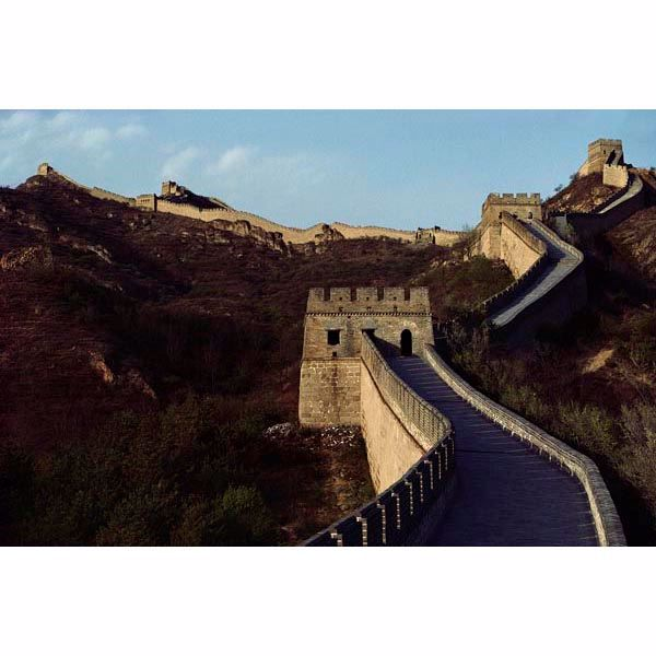 Great Wall Wall Mural