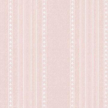 Adria Blush Jacquard Stripe