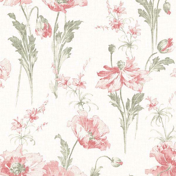 Joliet Rose Floral