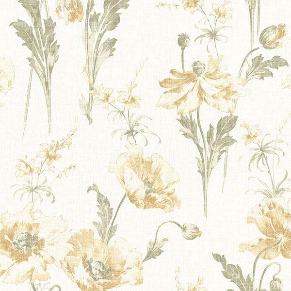 Joliet Buttercup Floral