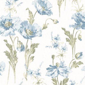 Joliet Blue Floral