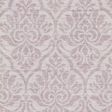 Malia Lavender Heirloom Damask