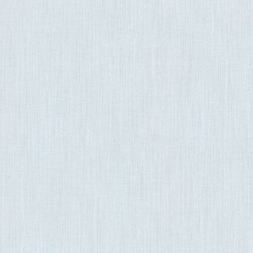 Laurita Light Blue Linen Texture