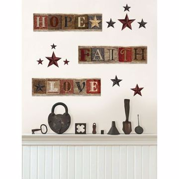 Country Wall Decals