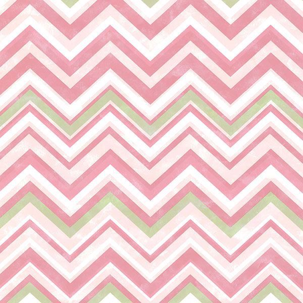 Picture of Susie Pink Chevron