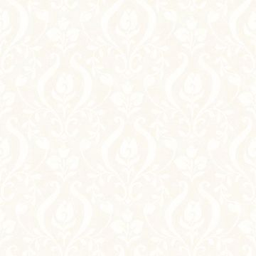 Picture of Eloise Light Grey Damask