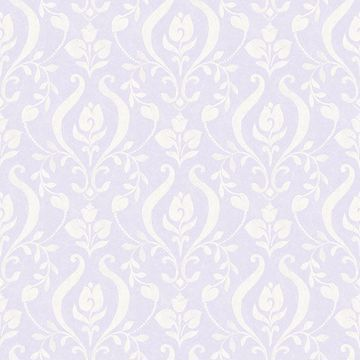 Picture of Eloise Lavender Damask