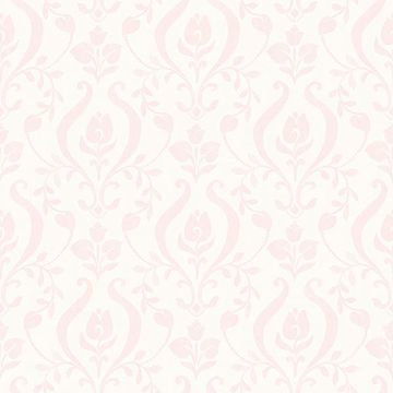 Picture of Eloise Light Pink Damask