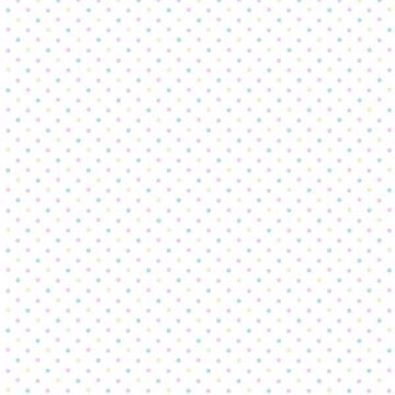 Picture of Lilli Lavender Happy Dots