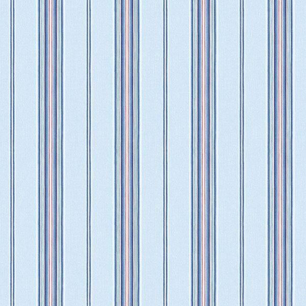 Picture of Kylie Navy Cabin Stripe
