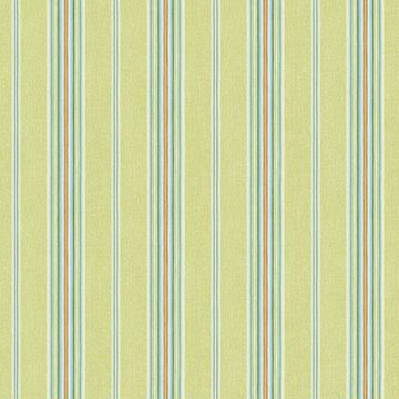 Picture of Kylie Green Cabin Stripe
