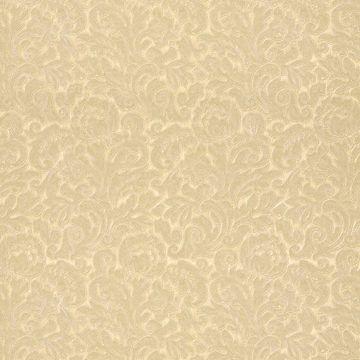Picture of Vitela Gold Modern Scroll