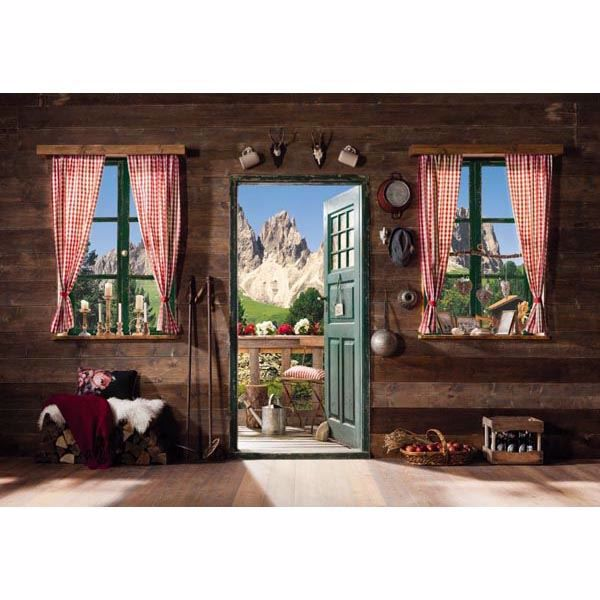 Picture of Dolomite Wall Mural