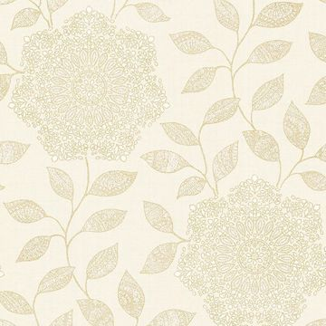 Picture of Shirazi Cream Bohemian Floral