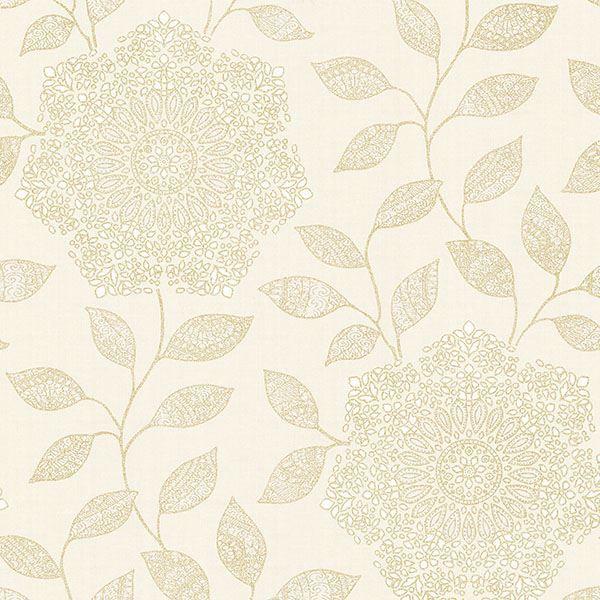 Picture of Shirazi Cream Bohemian Floral