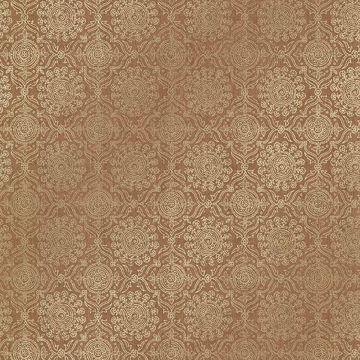 Picture of Sultana Copper Lattice Texture