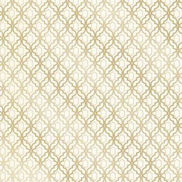 Picture of Alcazaba Gold Trellis
