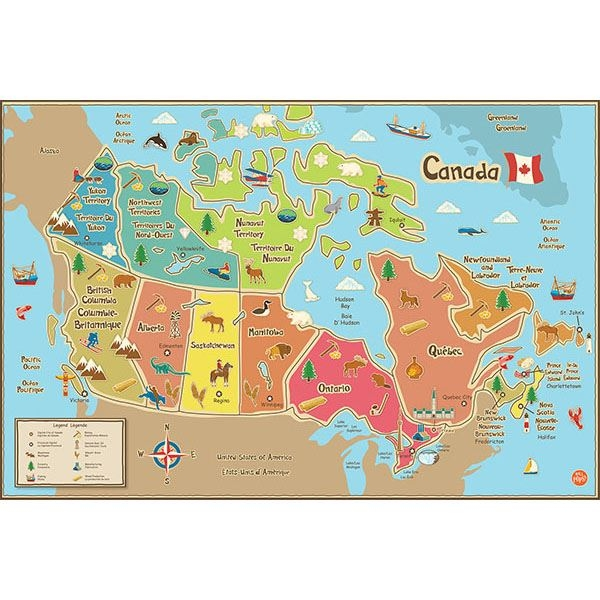 Kids Dry Erase Canada Ma