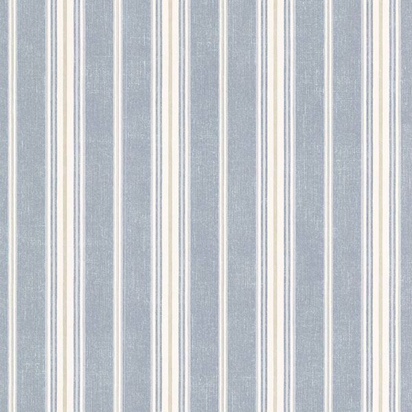 Picture of Jonesport Denim Cabin Stripe