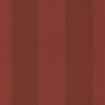 Picture of Harpswell Ruby Herringbone Awning Stripe