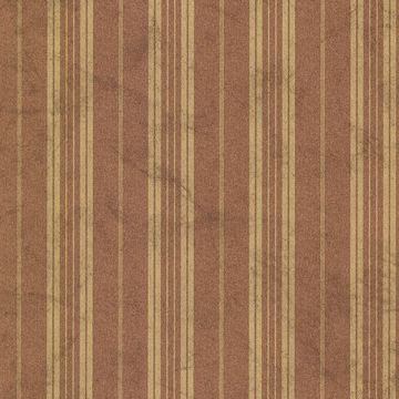Picture of Wiscasset Burnt Sienna Farmhouse Stripe